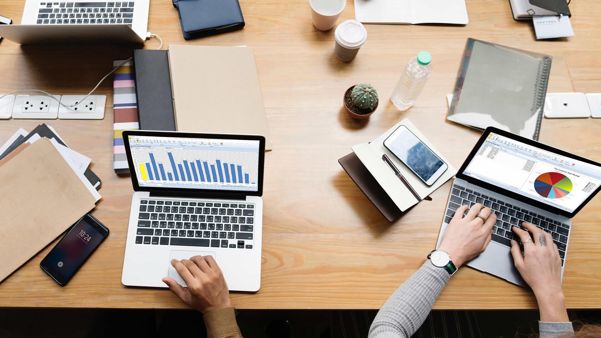 Phần mềm quản trị doanh nghiệp ERP là gì?Ưu nhược điểm của ERP ? Nên chọn phần mềm ERP nào.